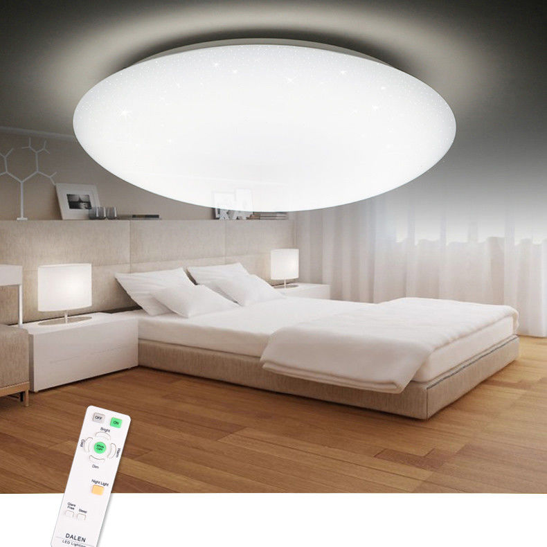 Amazing Insect Resistance LED Lounge Ceiling Lights 40000H Excellent Luminous  Efficiency