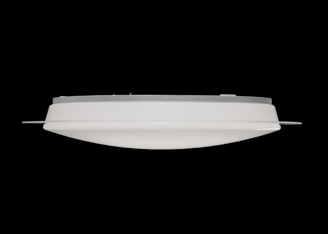 High CRI WIFI Ceiling Light 38W φ600mm Ultra Sleek CCT And Luminaire Adjustable
