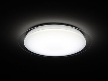 4 - Level CCT Remote Control Ceiling Light , Wireless LED Ceiling Light With SAMSUNG LED