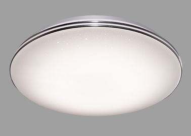 2600LM IP40 Dimmable LED Ceiling Lights SAMSUNG LED No Flickering For Dining Room