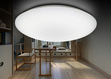56W LED Indoor Ceiling Lights , CCT Adjustable LED Light For Bedroom Ceiling