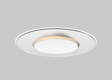 House Round Dimmable LED Ceiling Lights , Led Lounge Ceiling Lights Modern Design