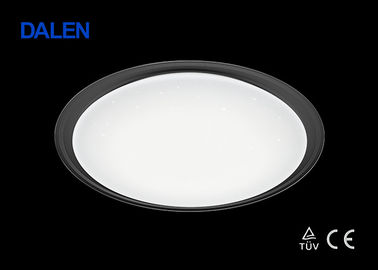 56W 5000LM Ra95 LED Ceiling Light Fixtures Residential High Brightness